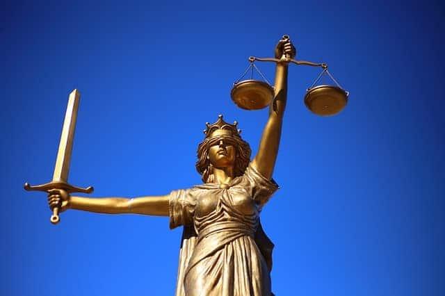 opłaty sądowe 2020