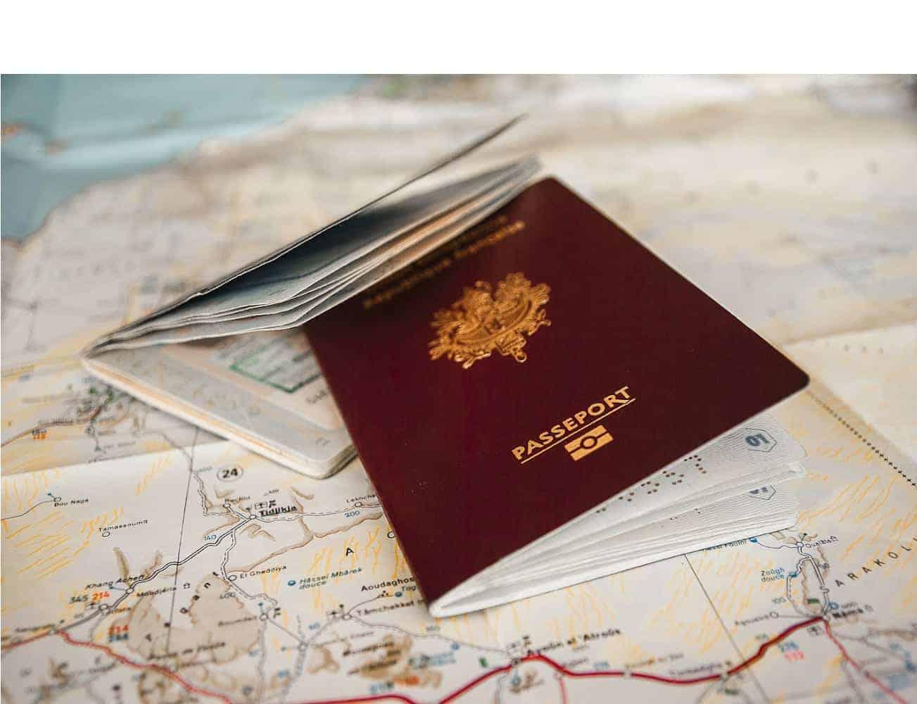 Prawo imigracyjne Polska Niemcy