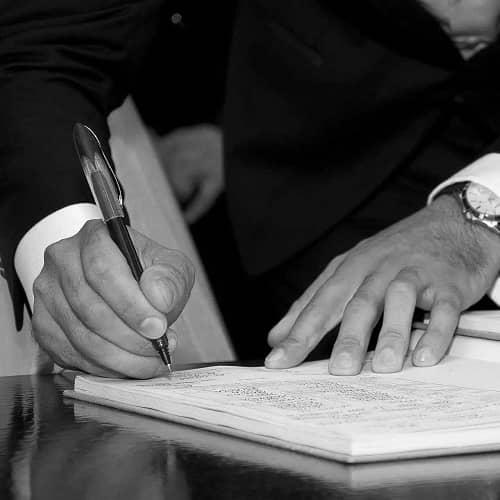 Umowy gospodarcze